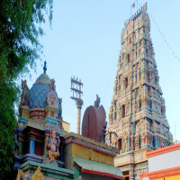 Marundeeswarar Temple Travel