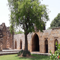 Qutub Minar Package Tour