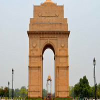India Gate Package Tour