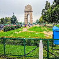 India Gate Sightseeing
