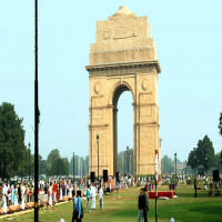 India Gate Travel