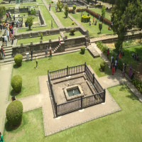 Shaniwar Wada Sight Seeing Tour