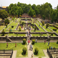 Shaniwar Wada Travel Plan