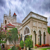 Aga Khan Palace Sightseeing