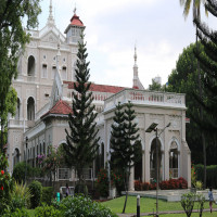 Aga Khan Palace Travel Plan