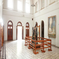 Aga Khan Palace Travel