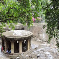 Pataleshwar Cave Temple Places to See