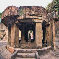 Pataleshwar Cave Temple Tours