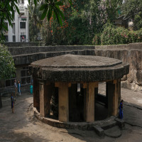 Pataleshwar Cave Temple Travel