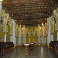 Bangalore Palace Sightseeing