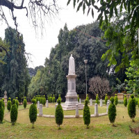 Cubbon Park Place to visit