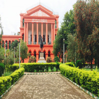 Cubbon Park Sightseeing