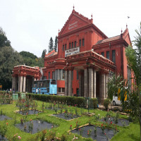 Cubbon Park Tours