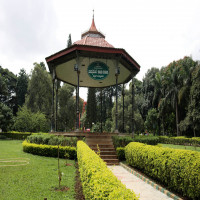 Cubbon Park Travel Plan