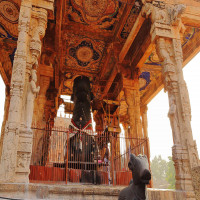 Brihadeeswarar Temple Places to See