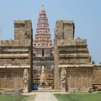 Brihadeeswarar Temple Sight Seeing Tour