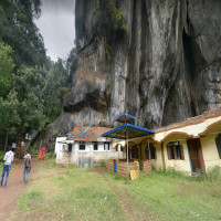 Yana Caves Travel