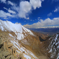 Khardung La Pass Tours