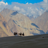 Nubra Valley Package Tour