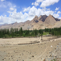 Nubra Valley Travel Plan