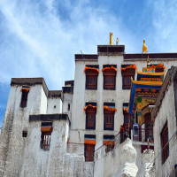 Spituk Monastery Package Tour