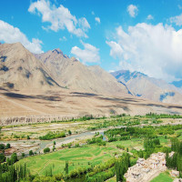 Spituk Monastery Travel Plan