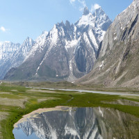 Zanskar Valley Travel Plan