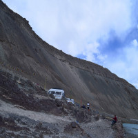Zanskar Valley Travel