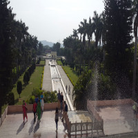 Pinjore Gardens Package Tour