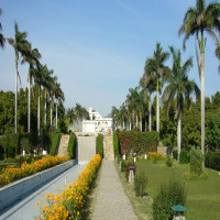 Pinjore Gardens Places to See