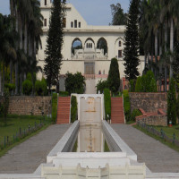 Pinjore Gardens Travel Plan