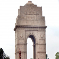 National war memorial Sight Seeing Tour