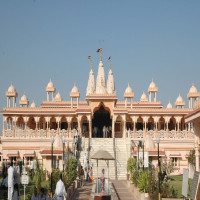 SHRI SWAMINARAYAN MANDIR Sight Seeing Tour