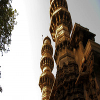 Jhulta Minar Travel Plan