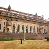Bara Imambara Travel Plan