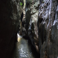 Robbers Cave Travel