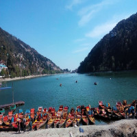 Naini Lake Places to See