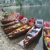 Naini Lake Sight Seeing Tour