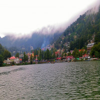 Naini Lake Sightseeing