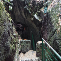 Eco Cave Gardens Travel Plan