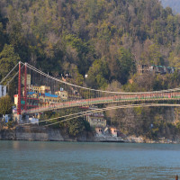 Ram Jhula_Attractions Places to See