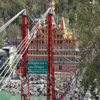Ram Jhula_Attractions Travel Plan