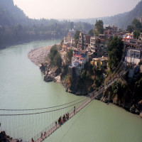 Lakshman Jhula Package Tour