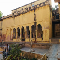 Rani Mahal Package Tour