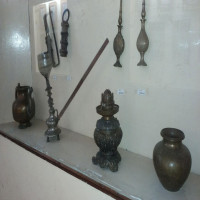 Rani Jhansi Museum Travel