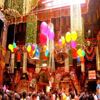 Shri_Banke_Bihari_Mandir_Attractions Places to See