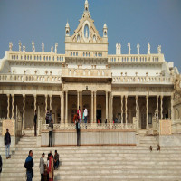 Shahji Temple Package Tour