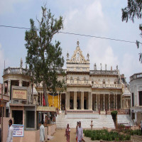 Shahji Temple Place to visit