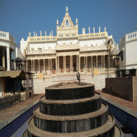 Shahji Temple Sight Seeing Tour