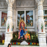 Prem Mandir Places to See